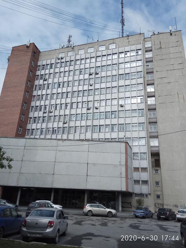 Оборудование для производства хлеба, кондитерских изделий и пиццы RAM Srl. (Италия) - Екатеринбург